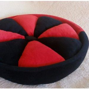 "Small pet bed ""Roulette"""