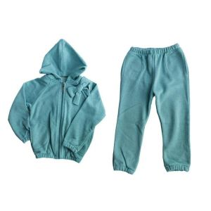 "Sport clothes for girls ""Turquoise mood"""