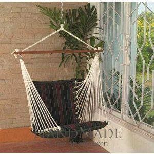 Swing hammock