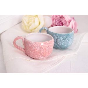 "Tea gift set ""Hearts"""