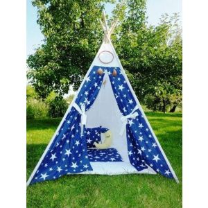 "Teepee for kids ""Star"""