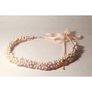 "Tiaras ""Willow branch"""