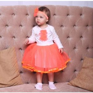 Tutu set with bodysuit Bright Star