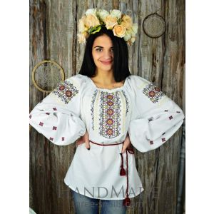 "Ukrainian design embroidery ""Ornamental"""