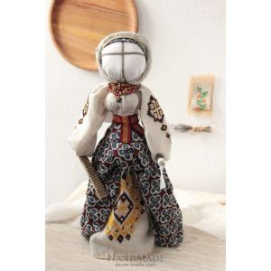 "Ukrainian folk doll ""Harmony"""