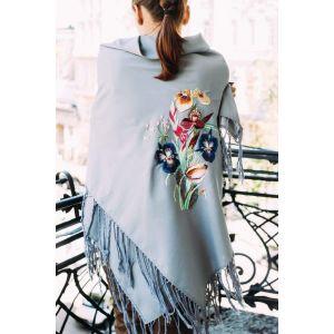 "Ukrainian folk embroidery ""Irida's laugh"""