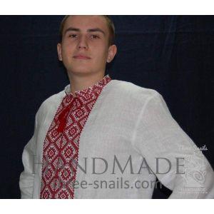 """Ukrainian shirt """"Hercules"""""""