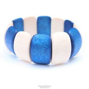 """Unique bracelets """"Eco style"""""""