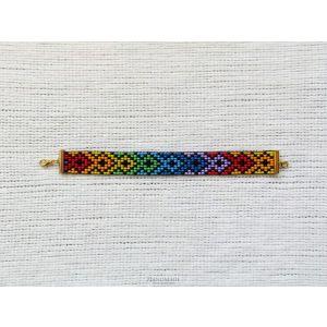 """Unique bracelets """"Rainbow"""""""
