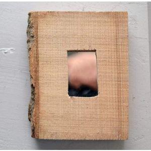"""Wall mirrors """"Nature"""""""