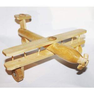 "Wooden airplane ""Aviator"""