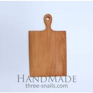 """Wooden chopping boards """"Vegetable mix"""""""