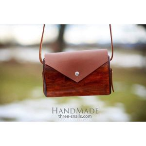 "Wooden clutch bag ""Envelope""Wooden clutch bag ""Envelope"""