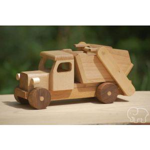 "Wooden toy ""Truck"""