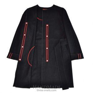 """Wool coat """"Aristocrat"""""""