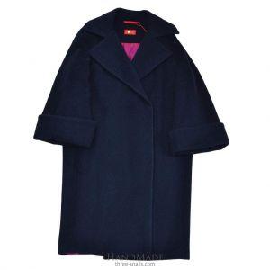 """Wool coat """"Big city vibes"""""""