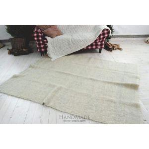 "Wool rug""Milky way"""