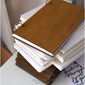"Writing journals ""Minimalism"""