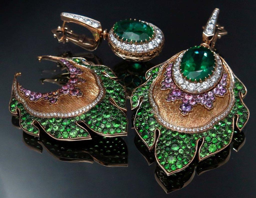 Best jewelry piece in Ukraine 2018
