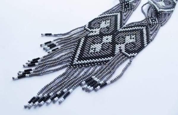 Gerdan - the first jewelry of Ukrainian women