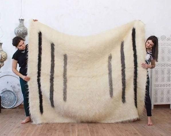 Искусство ручного ткачества: секрет не угасающей популярности