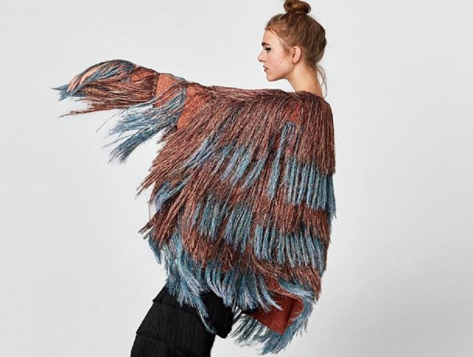 Бахрома й китиці в моді та дизайні інтер'єру: нова хвиля відомого тренда