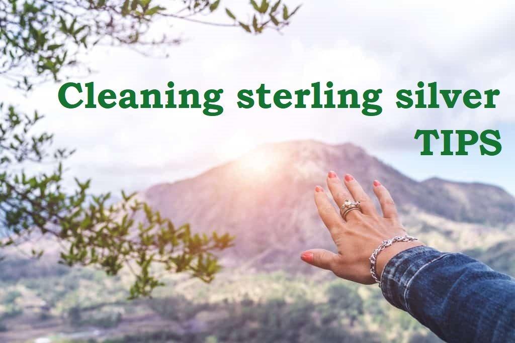 Уход за серебряными изделиями: как и чем их чистить