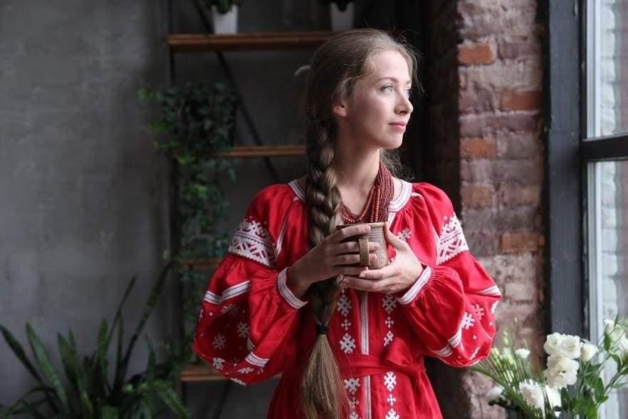 День вишиванки в Україні: свято національності єдності та символ української нескореності