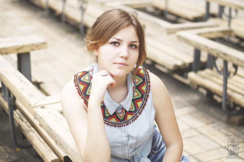 Этно украшения: легкий способ расставить интересные акценты во внешности