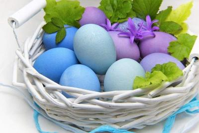 Easter: tips to create a festive mood