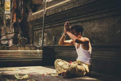 Wisdom of the Balinese beliefs: the key to peace, harmony, and health