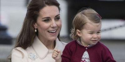 Kid style from Kate Middleton or what to wear if you are a princess by birth