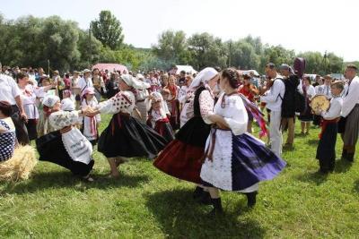 Ukrainian children folk games