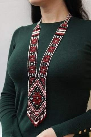 Traditional Ukrainian jewelry. The past or the future of Ukrainian fashion?