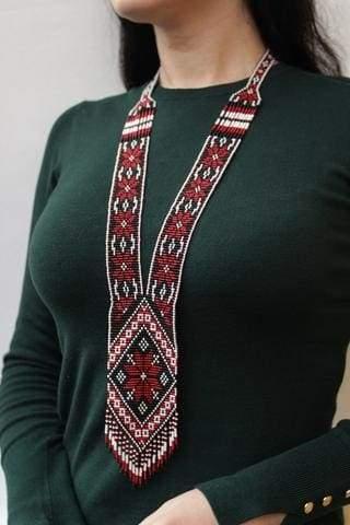 Traditional Ukrainian jewelry. The past or the future of Ukrainian fashion?