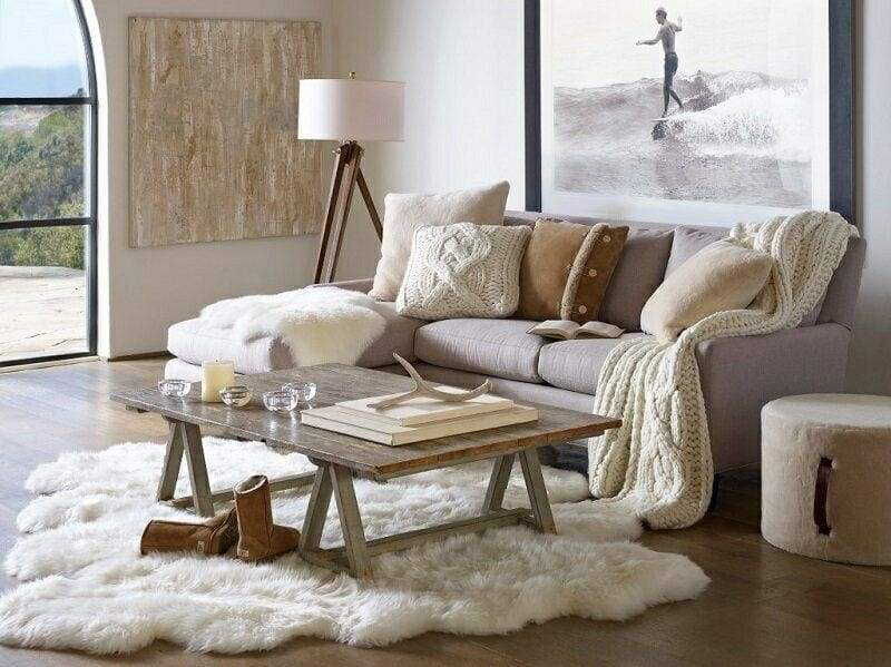 The Scandinavian style from Ukrainian artisans: hygge as they see it