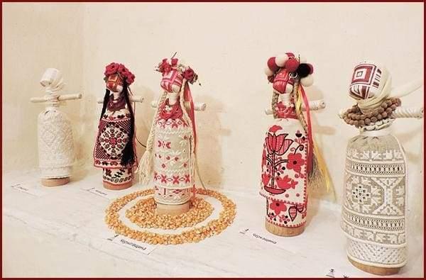 культура Украины