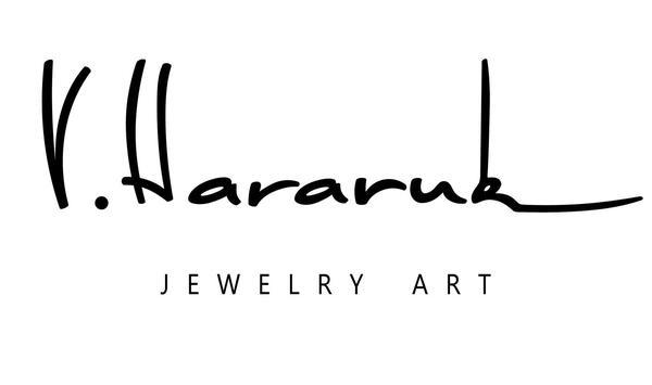 Ukrainian jewelry designer