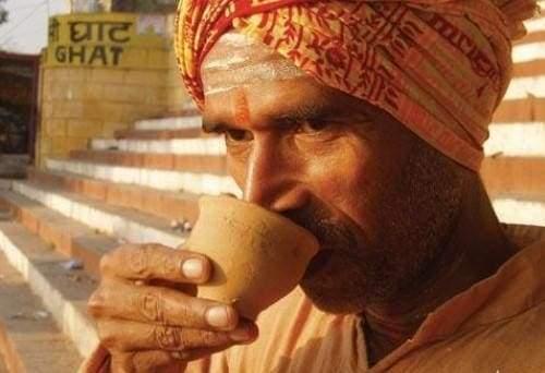 індійський чай із спеціями