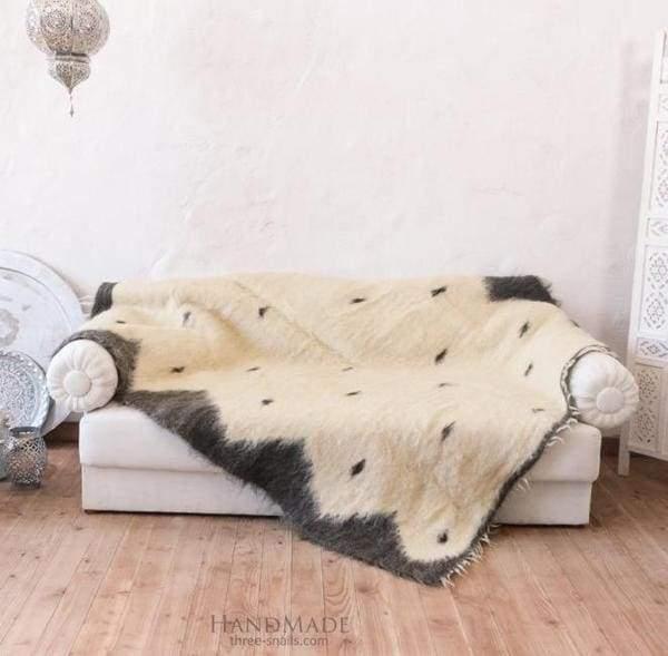 украинское шерстяное одеяло