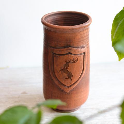 Big ceramic mug